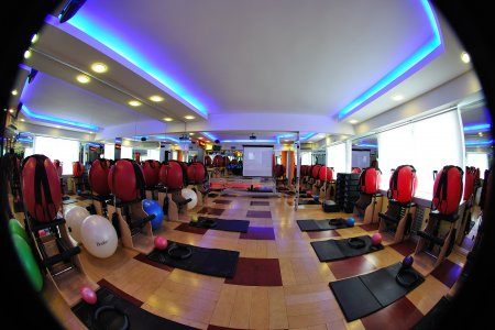 Powerfull Club Fenerbahçe Galeri